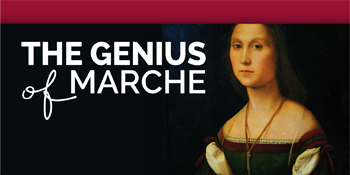 The genius of Marche