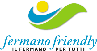 Slide immagine logo Fermano Friendly